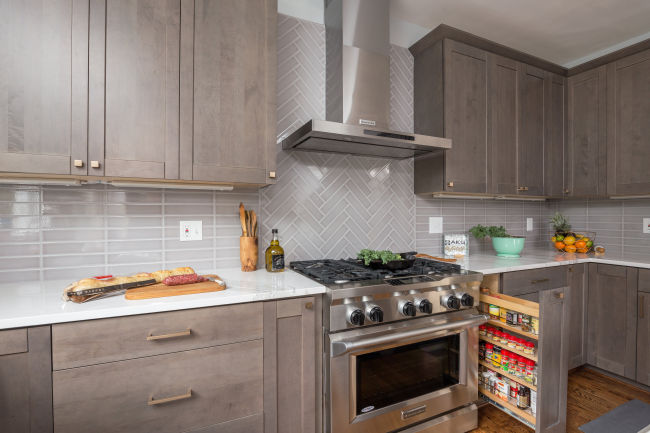 Kitchen Cabinets In Great Falls Va